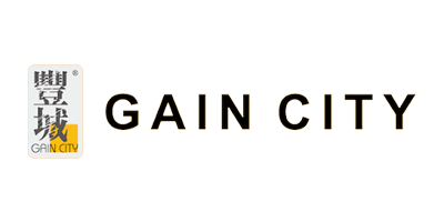 Gain City Logo